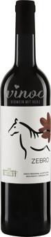 'Zebro' Vinho Regional 2017 Amoreira da Torre