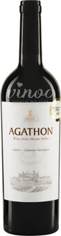 AGATHON Mount Athos ggA 2016 Tsantali