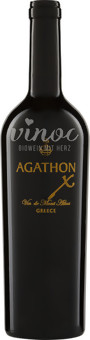 'Agathon X' Mount Athos ggA 2013 Tsantali