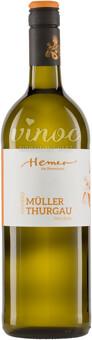 Müller-Thurgau QW Rheinhessen 2020  1l Hemer