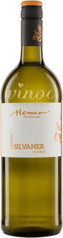 Silvaner QW 2019 1l Hemer