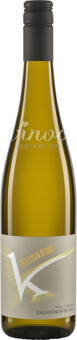 Sauvignon Blanc QW Pfalz 2020 Kesselring