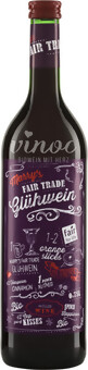 MARRY´S Fair Trade Glühwein Rot
