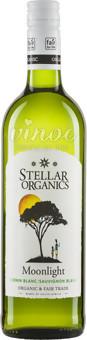 MOONLIGHT Chenin Blanc-Sauvignon Blanc 2020 Stellar Organics