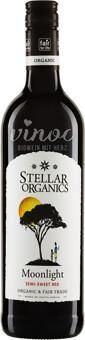 MOONLIGHT Semi Sweet Red 2019 Stellar Organics