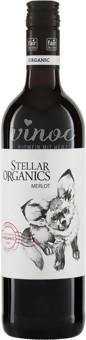 Merlot 2018 Stellar Organics