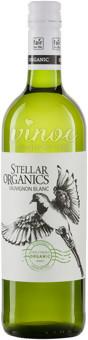 Sauvignon Blanc 2018 Stellar Organics