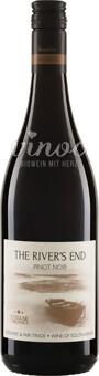 'The River's End' Pinot Noir 2016  Stellar Organics