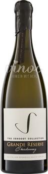 THE SENSORY COLLECTION GRANDE RÉSERVE Chardonnay 2015 Stellar Organics