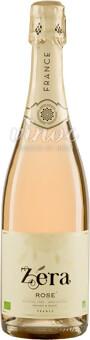 ZERA Effervescent Rosé alkoholfrei Pierre Chavin