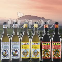 Probierpaket Sizilien 6 Flaschen