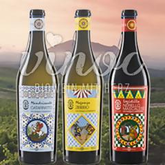 Probierpaket Sizilien 3 Flaschen