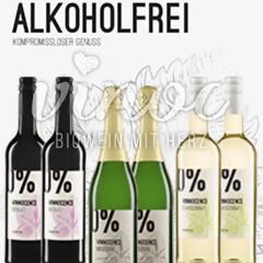 Festtagspaket 6 Flaschen