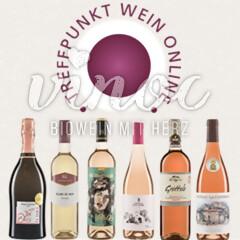 Online Tasting: Treffpunkt Wein Mai 28.05.2021