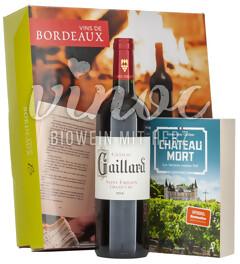 Paket Bordeaux - genussvolles Lesevergnügen